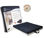 Gel Wheelchair Cushion - The Roscoe Gel Wheelchair Cushions are made from high