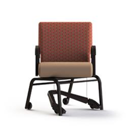 ComforTek :: Titan Assisted Living Swivel Chair
