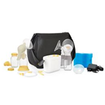 Breast Pumps & Supplies :: Medela :: Medela Personal Advanced  with MaxFlow and Harmony