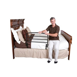 "Image of 30"" Safety Bed Rail #8050 2"