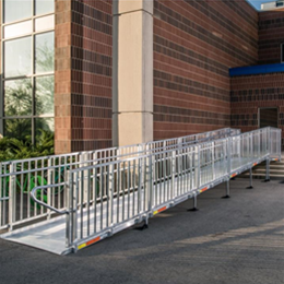 Image of TITAN™ Code Compliant Modular Access System 15