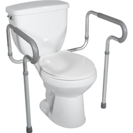 Drive :: Toilet Safety Frame