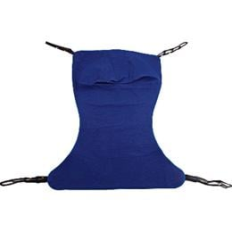 Image of Solid Fabric Sling 1