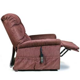 Golden Technologies :: Cirrus Lift Chair