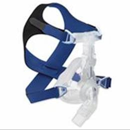 Devilbiss Healthcare :: Sleep Apnea CPAP Mask Full Face  Extra Large