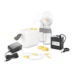 Maternity Products :: Medela :: Medela Pump in Style®  with MaxFlow Starter Set