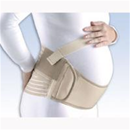 Braces & Supports :: FLA Orthopedics Inc. :: FLA Soft Form Maternity Support Belt