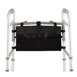 Nova Medical Products :: Folding Walker Bag Black