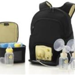 Image of Pump In Style Advanced Breastpump Backpack 2