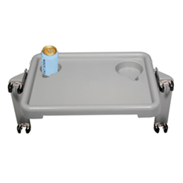 Image of Folding Walker Tray 3