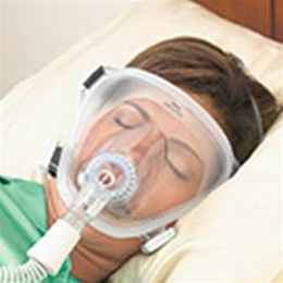 Respironics :: Respironics FitLife Total Full Face Mask