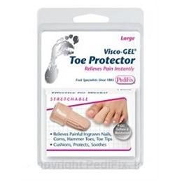 Image of Toe Protector 4