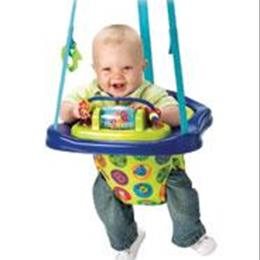 Exersaucer Jump & Go Baby Exerciser