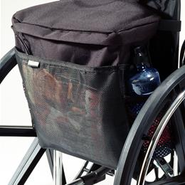 Wheelchair Accessories :: EZ-ACCESS :: Wheelchair Pack