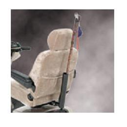 Pride Mobility Products :: Single Cane Holder