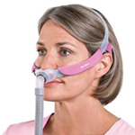 CPAP :: ResMed :: ResMed Swift™ FX for Her Nasal Pillow Mask