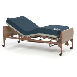 Image of Full Electric Bed Package with Solace Prevention Foam Mattress 1