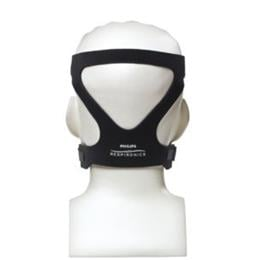 Image of ComfortGel Blue Mask with Headgear - Petite 3