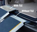 TLE -  Optional Top Lip or (TLE) This optional plate increases th