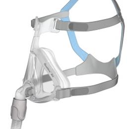 CPAP Masks :: ResMed :: Quattro™ Air full face mask complete systme - medium