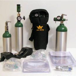 Click to view Oxygen Therapy & Systems products