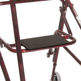 Drive Medical :: Solid Seat for Adult Nimbo Walker (KA5200N)