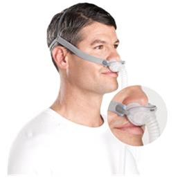 ResMed :: ResMed AirFit™ P10 Nasal Pillows Mask