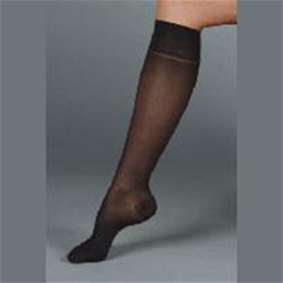 Image of Juzo Attractive Sheer Support Stockings 2