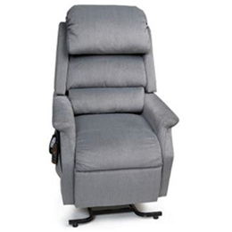 Lift Chairs :: Golden Technologies :: Signature PR-724, Shiatsu