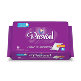 Image of Prevail® Premium Adult Washcolths