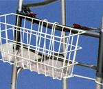 Universal Walker Basket - Features and Benefits: