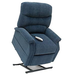 Pride Mobility Products :: Classic Collection, 2 Position Lift Chair, LC-220