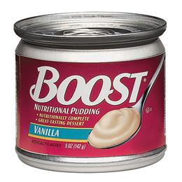 Image of Boost Pudding 1