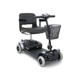Scooters - Pride Mobility Products - Go-Go Elite Traveller® 4-Wheel Scooter