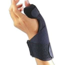 FLA Orthopedics Inc. :: C3™ Deluxe Thumb Splint