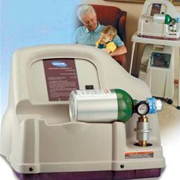 Image of Invacare® HomeFill® Oxygen System 1