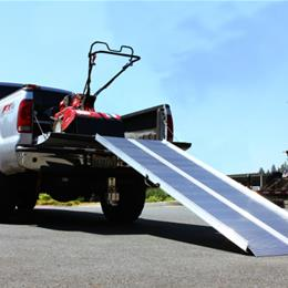 Image of TRAVERSE™ Singlefold Ramp 5
