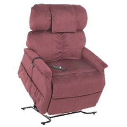 Lift Chairs :: Golden Technologies :: Comforter Series Wide, PR-501