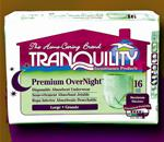 Tranquility Disposable Absorbent Underwear - Features and Benefits: