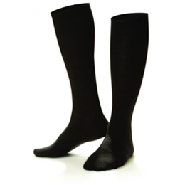 Dr. Comfort :: Tencel Dress Socks for Men (10-15)