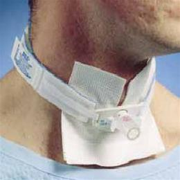 Dale :: Dale® Tracheostomy Tube Holder