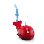 Nebulizer :: Philips Respironics :: Willis the Whale Nebulizer Compressor Kit
