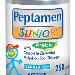 PEPTAMEN JR W/PREBIO1 250ML CAN - Image Number 9790
