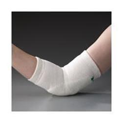 "Image of Posey Knitted ""Gel"" Heel/Elbow Protectors 1"