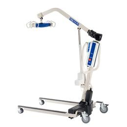Invacare :: Reliant 450 Electronic Patient Lift with Power Opening