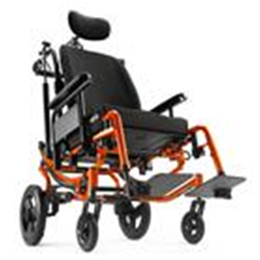 Invacare :: Solara 3G Tilt In Space