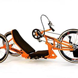 Image of Top End Force Handcycle 1