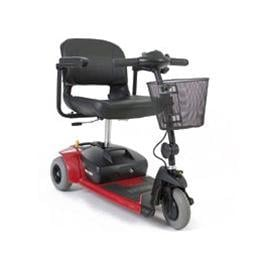 Scooters - Pride Mobility Products - Go-Go® Ultra X
