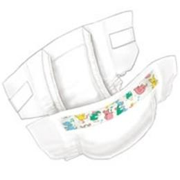 Kendall :: Curity Ultra Fit Baby Diapers - Size 6 (over 34 lbs)