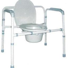 Drive :: Bariatric All-in-One Commode